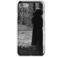 Romantic steps iPhone Case/Skin