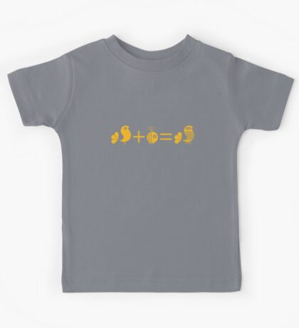 The Birds and the Bees Equals...  Kids Clothes