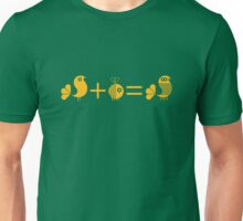 The Birds and the Bees Equals...  T-Shirt