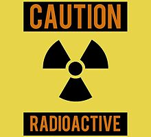 Radioactive by immortality