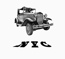 New York cab Unisex T-Shirt