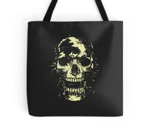 Scream (gold version) Tote Bag
