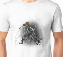 Final Fantasy Dissidia - Zidane Unisex T-Shirt