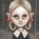 Salem by Terri Woodward
