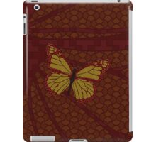 Chinese Monarch iPad Case/Skin