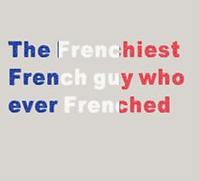 The Frenchiest French guy who ever Frenched [001] by JoCa-byJoeCarr