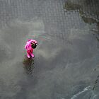 Rain- Let´s jump puddles by strawberrytree