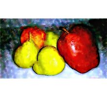 Fruited Photographic Print