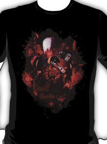 Devil May Cry 1 - Devil Hunter T-Shirt