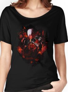 Devil May Cry 1 - Devil Hunter Women's Relaxed Fit T-Shirt