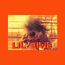 """""""LiL' Elvis""""... prints and products by © Bob Hall"""