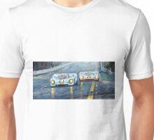 Porsche 917 K GULF Spa Francorchamps 1970 Unisex T-Shirt
