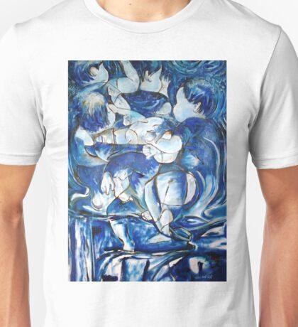 Cot 1 Unisex T-Shirt