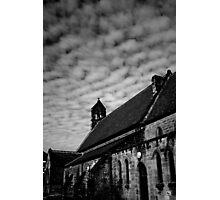 St Pauls Church Photographic Print