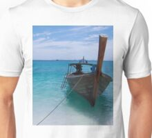 Long Tail Unisex T-Shirt