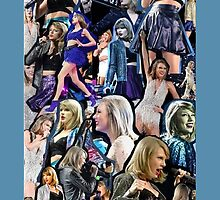 1989 World Tour by neverever13