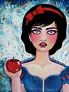 The Red Apple by stephanie allison