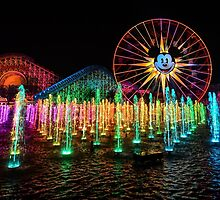The Wonderful World of Color by One-Drop