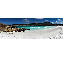 Hellfire Bay Photographic Print