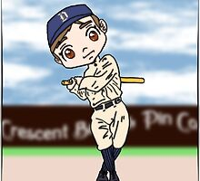 The National Pastime by eddie-ecclectic