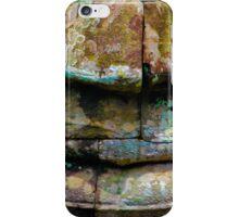 Bayan Relief  iPhone Case/Skin
