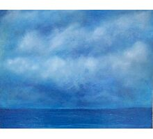 Storm Ahead Photographic Print
