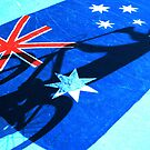 A little bit of Australiana by twistwashere