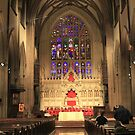 Trinity Church by CMCetra