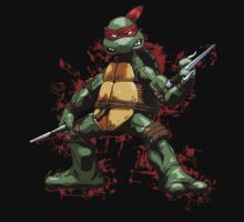 Raph - Red by BlueBomber