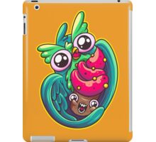Who Loves Cupcakes iPad Case/Skin