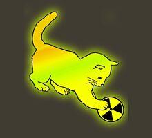 Nulcear Kitten Unisex T-Shirt