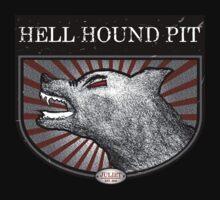 Hell Hound Pit T-Shirt