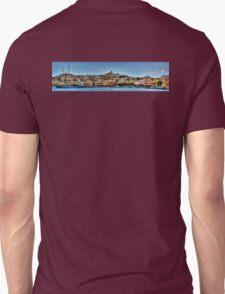 Nimborio Village Panorama T-Shirt