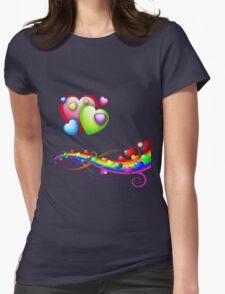 love is..... part  2 T-Shirt