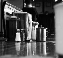diner by David M. Bull