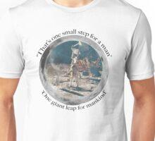 Neil Armstrong  Unisex T-Shirt