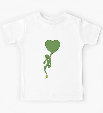 The Love of Cthulhu Kids Clothes