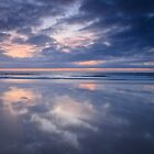 Culla Reflections by Christopher Thomson