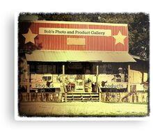 """""""A COUNTRYFIED GALLERY""""... prints and products Metal Print"""