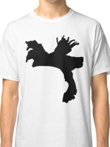 The Weeknd Hair - FRONT Classic T-Shirt