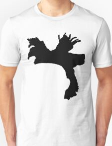 The Weeknd Hair - FRONT T-Shirt