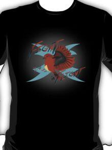 Fight in Flight T-Shirt