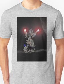 The Wizard  T-Shirt