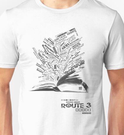 Fontercise Unisex T-Shirt