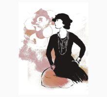 C.Chanel by pepperdoll