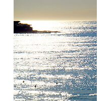 Bondi Sunrise Photographic Print