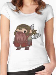 Gimli Women's Fitted Scoop T-Shirt