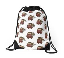 Gimli Drawstring Bag