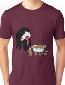 Dinner party Unisex T-Shirt