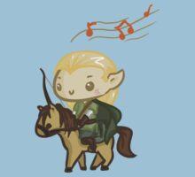 Legolas Kids Tee
